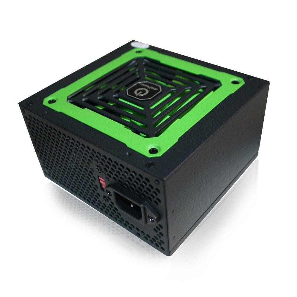 fonte atx alimentacao 500w one power real 32538 2000 179655