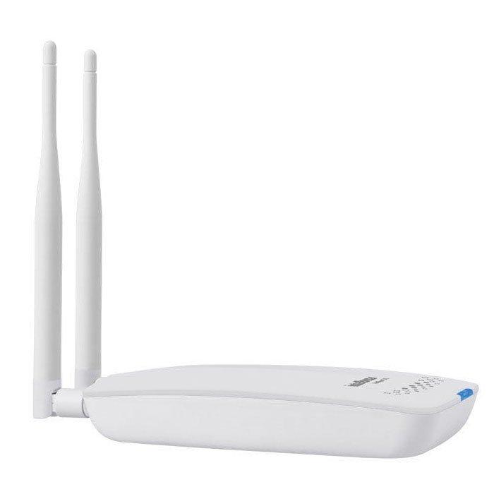 roteador intelbras router 300mbps hotspot 2 antena 37830 2000 201515