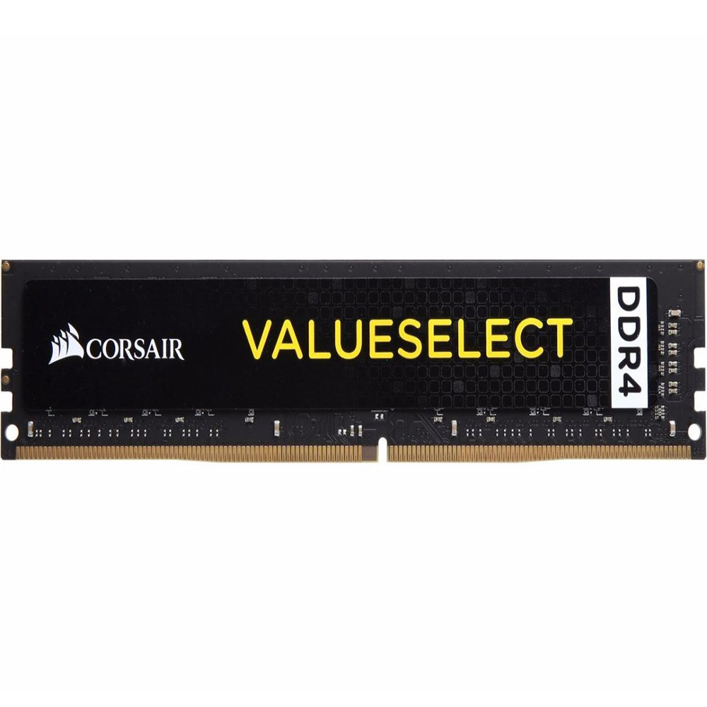 memoria ddr4 4gb pc2666 corsair cmv4gx4m1a2666c18 47398 2000 199315