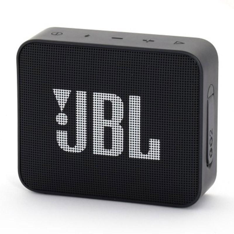 caixa de som bluetooth jbl go 2 preta 48034 2000 199420