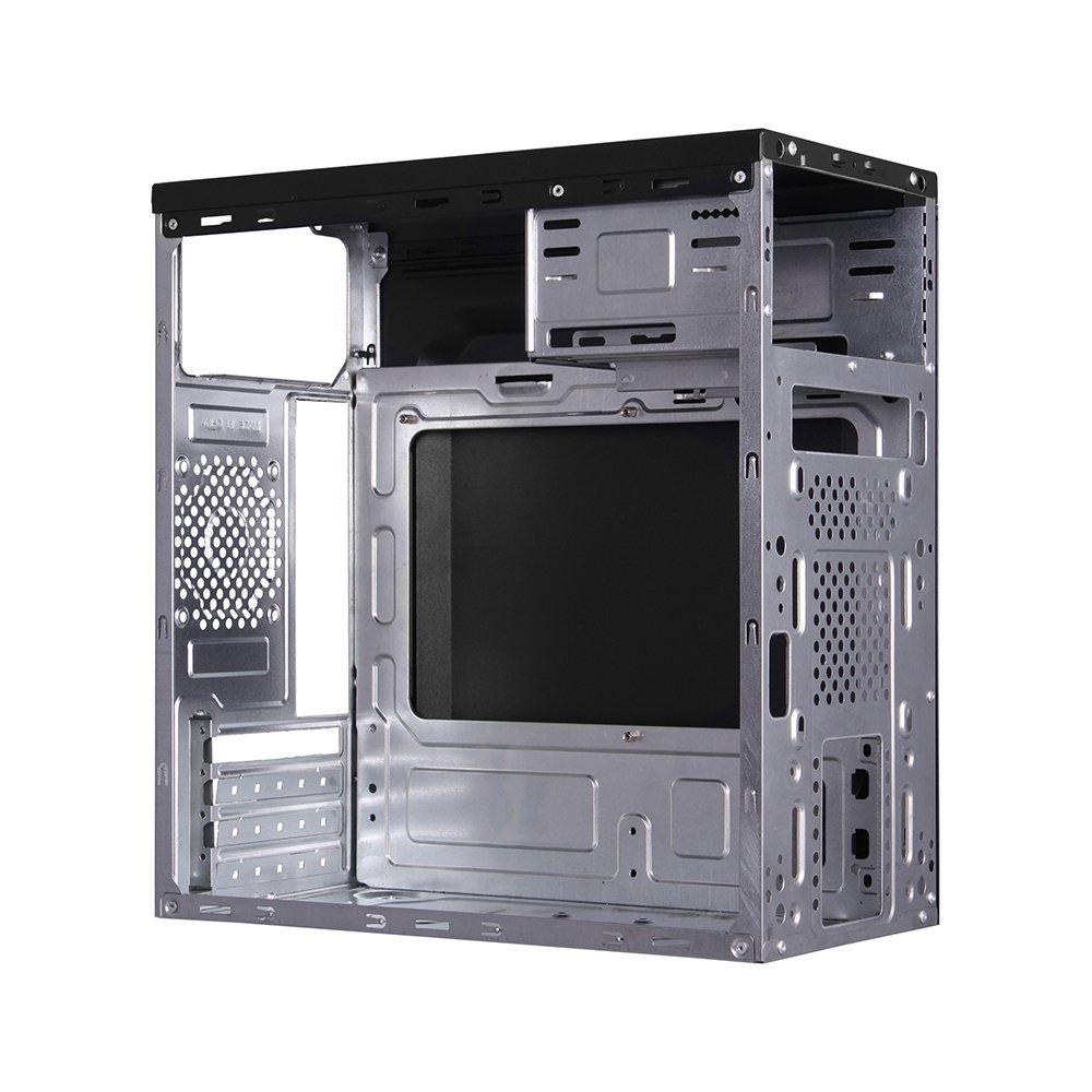 gabinete mt 22bk c fonte 200w c3t 48693 2000 199528
