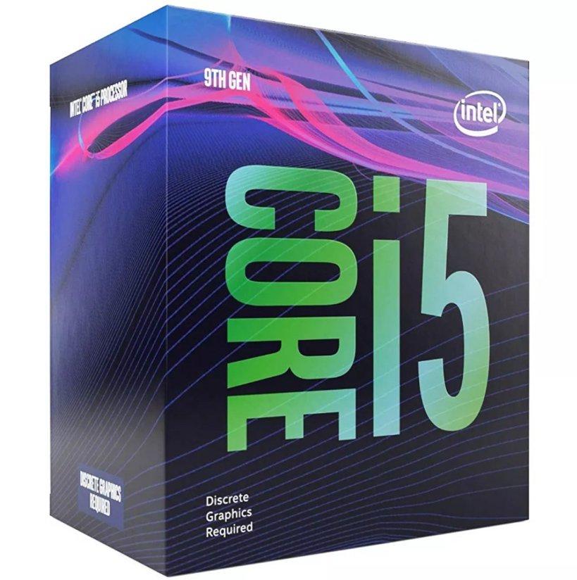 processador intel 1151 i5 9400 29 9m g9 com video 48768 2000 199450