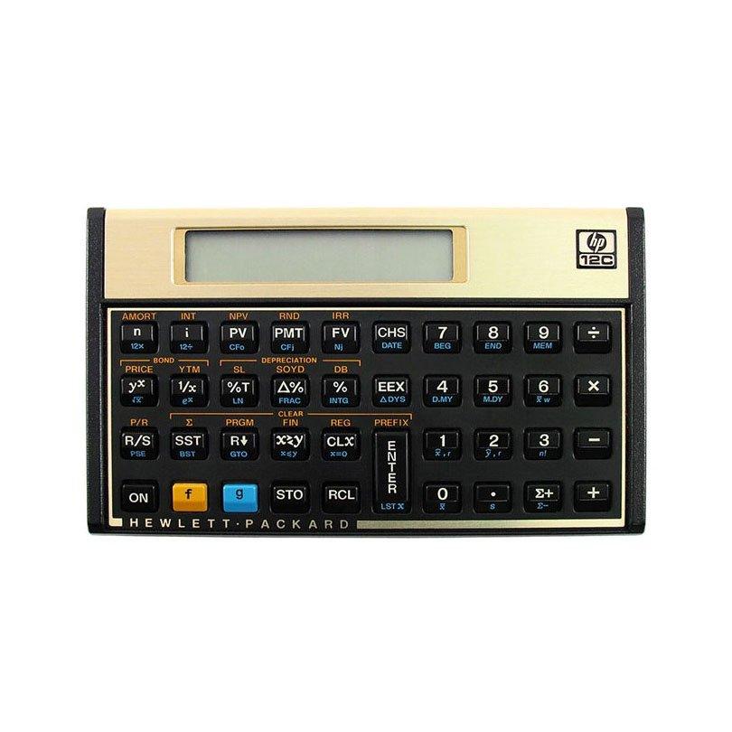 calculadora financeira hp12c gold portugues 1598 2000 200314
