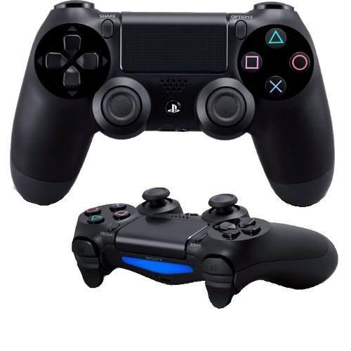controle playstation ps4 original sony preto 24701 2000 92763