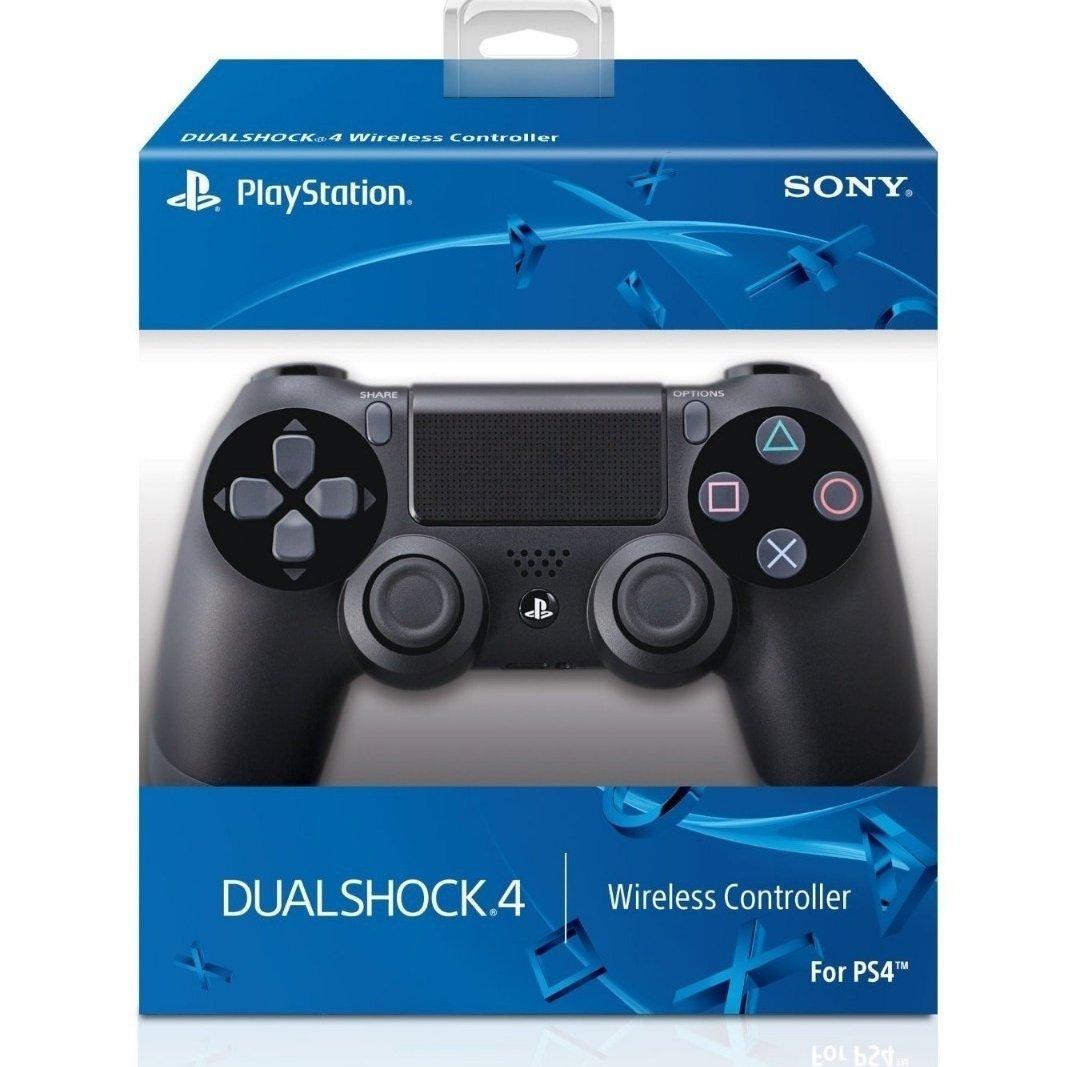 controle playstation ps4 original sony preto 24701 2000 92770