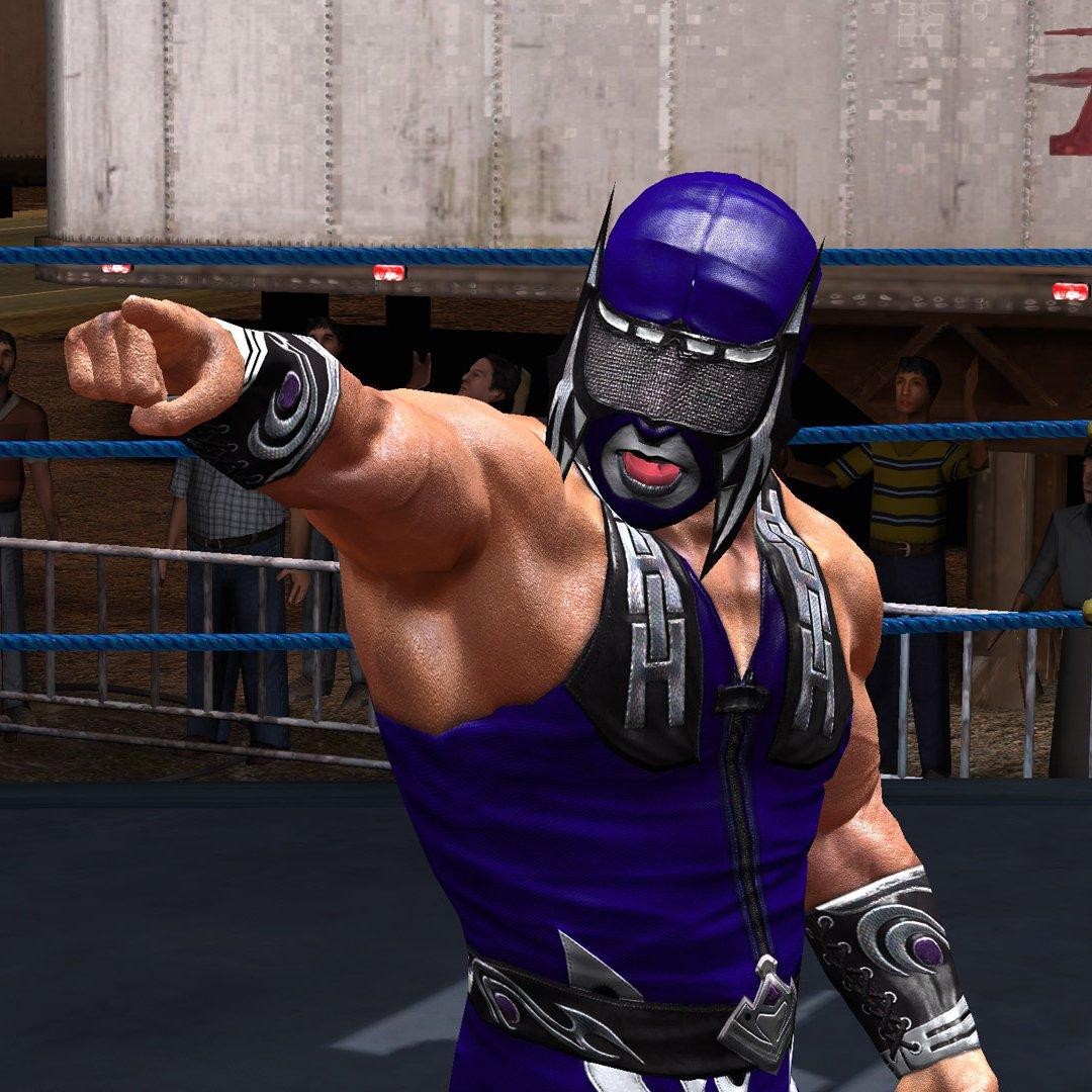jogo ps3 lucha libre heroes del ring 5976 2000 75680