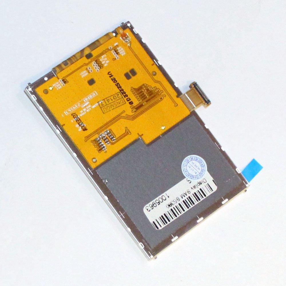 lcd display celular samsung galaxy wave s5380 original 36835 2000 200964