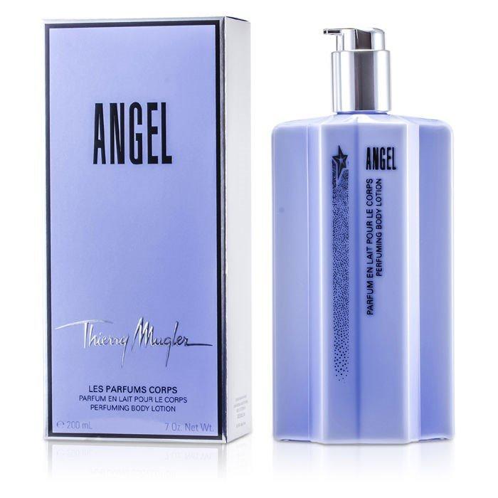 locao corporal thierry mugler angel body splash 200 ml 36439 2000 177462