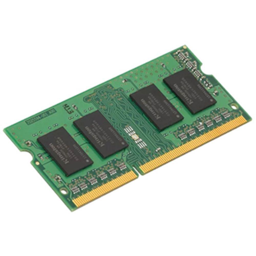 memoria notebook ddr3l 8gb pc1600 kingston kvr16ls11 8 32598 2000 200469