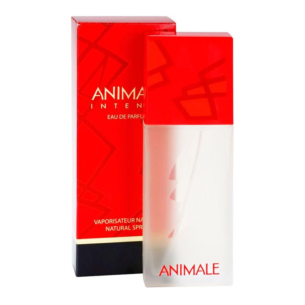 perfume animale intense feminino edp 100 ml 46036 2000 199395