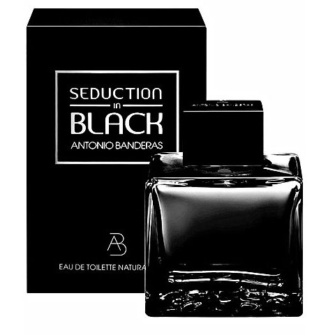 perfume antonio banderas black seduction masculino edt 100 ml 33765 2000 172817