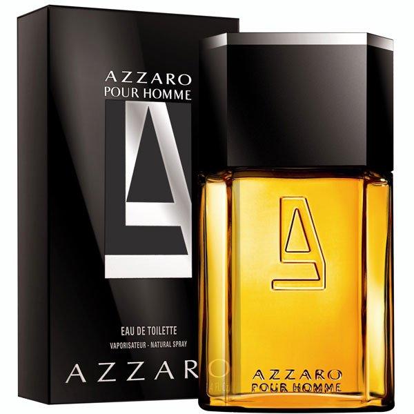 perfume azzaro pour homme masculino edt 100ml 4904 2000 43067 2