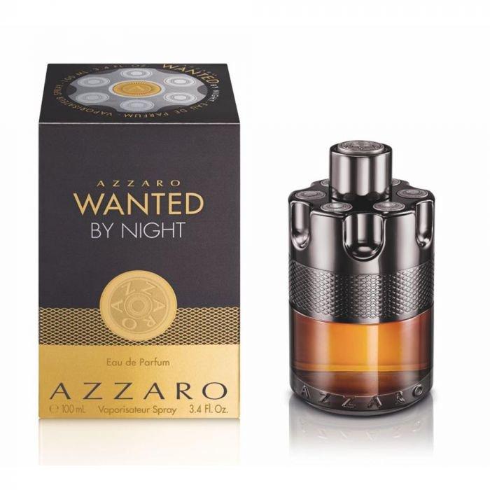 perfume azzaro wanted by night masculino edp 100 ml 48799 2000 199582