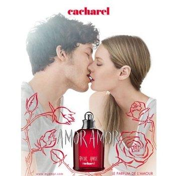perfume cacharel amor amor feminino edt 100 ml 4932 2000 62231