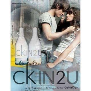 perfume calvin klein ck in2u masculino edt 100 ml 4915 2000 62427