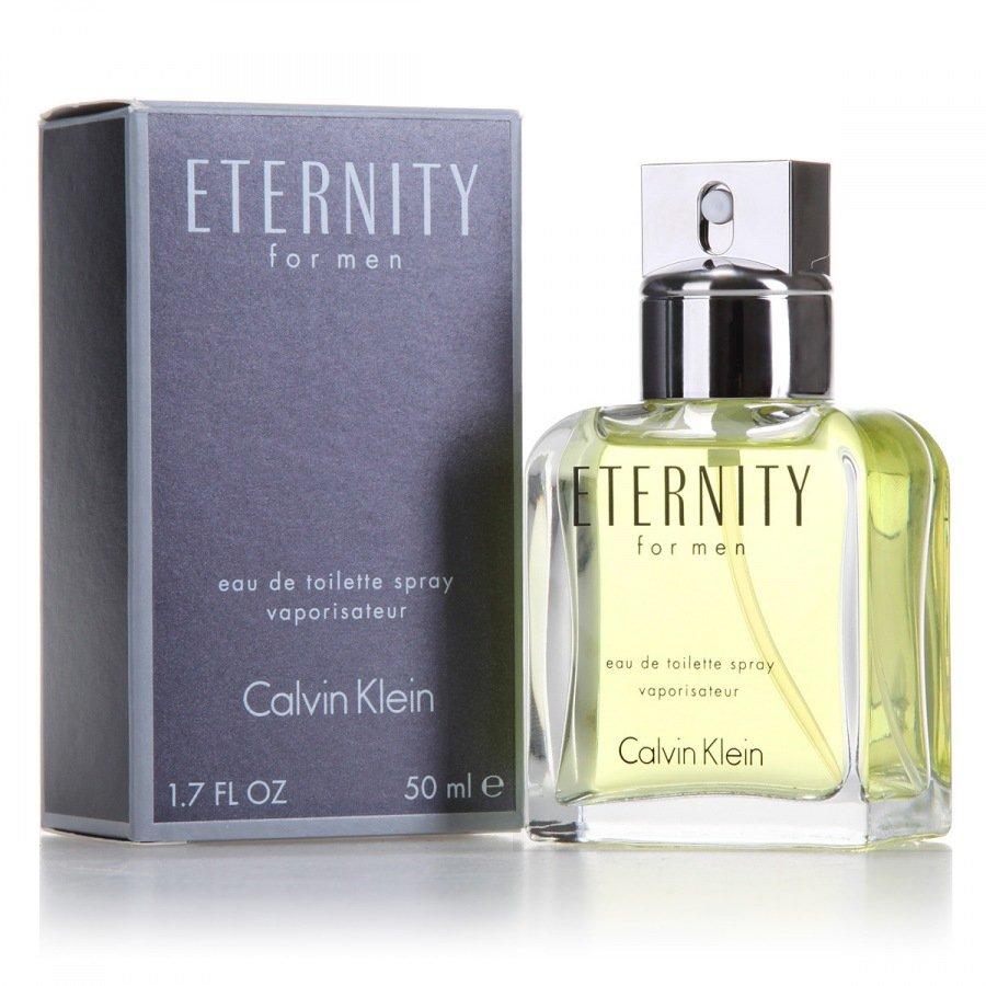 perfume calvin klein eternity masculino edt 100 ml 4918 2000 43116