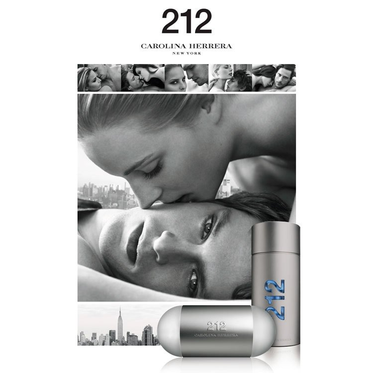 perfume carolina herrera 212 nyc feminino edt 100 ml 4939 2000 62483