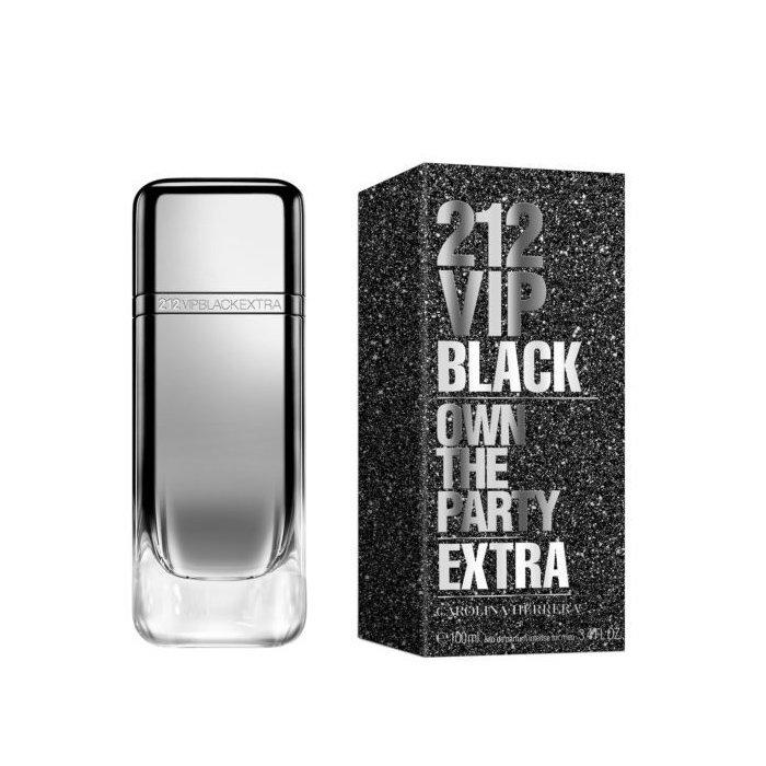 perfume carolina herrera 212 vip black extra masculino edt 100 ml 48743 2000 199517