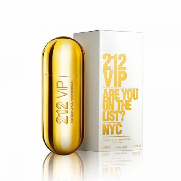 perfume carolina herrera 212 vip feminino edp 80 ml 6144 2000 42647