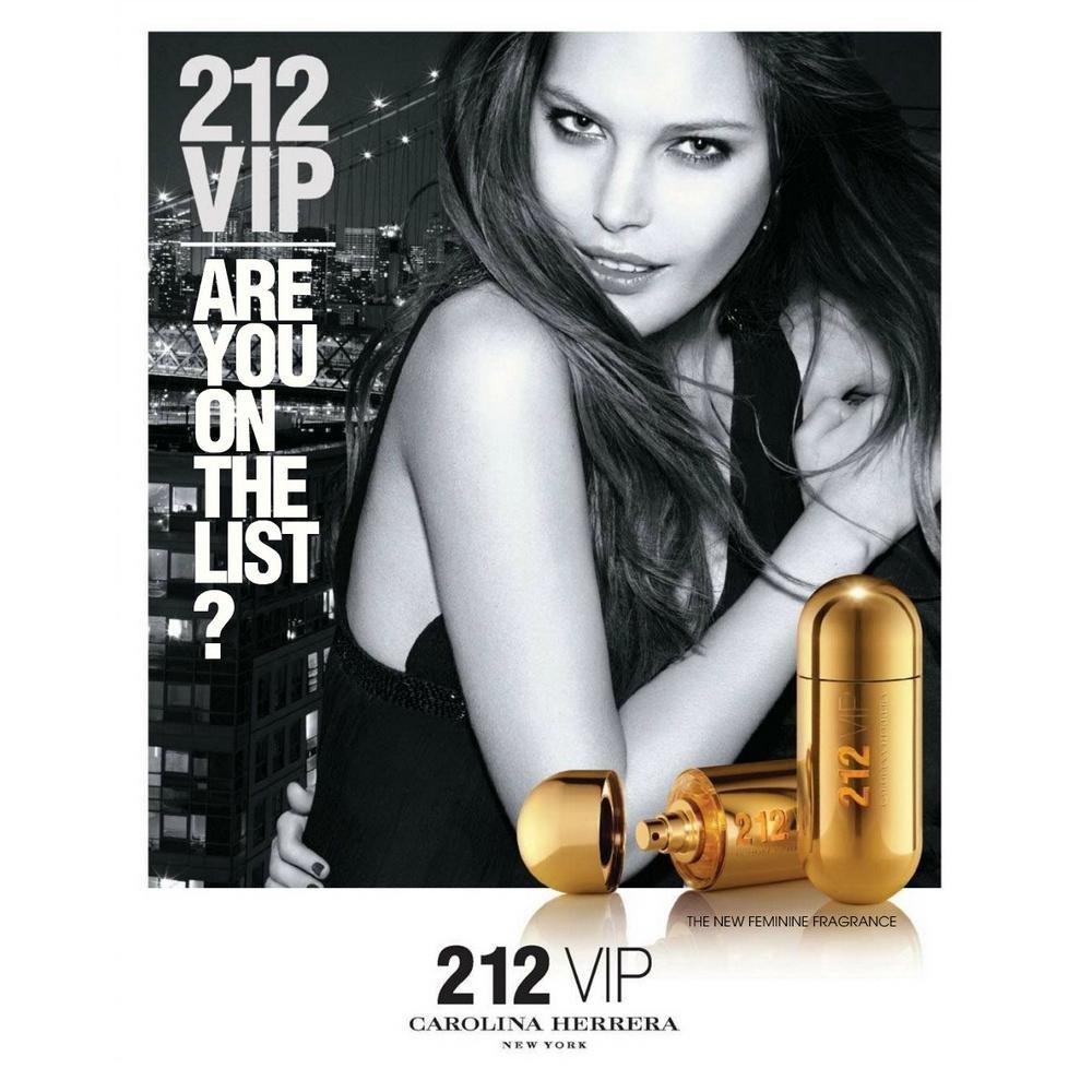 perfume carolina herrera 212 vip feminino edp 80 ml 6144 2000 62539