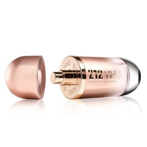 perfume carolina herrera 212 vip rose feminino edp 80 ml 24692 2000 91580