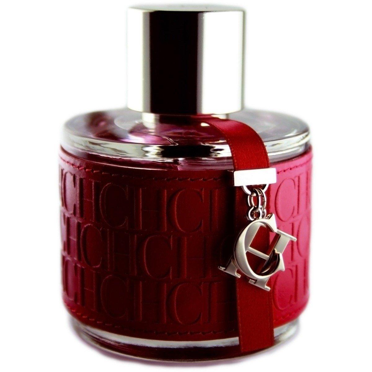 perfume carolina herrera ch ch feminino edt 100 ml 6416 2000 62574