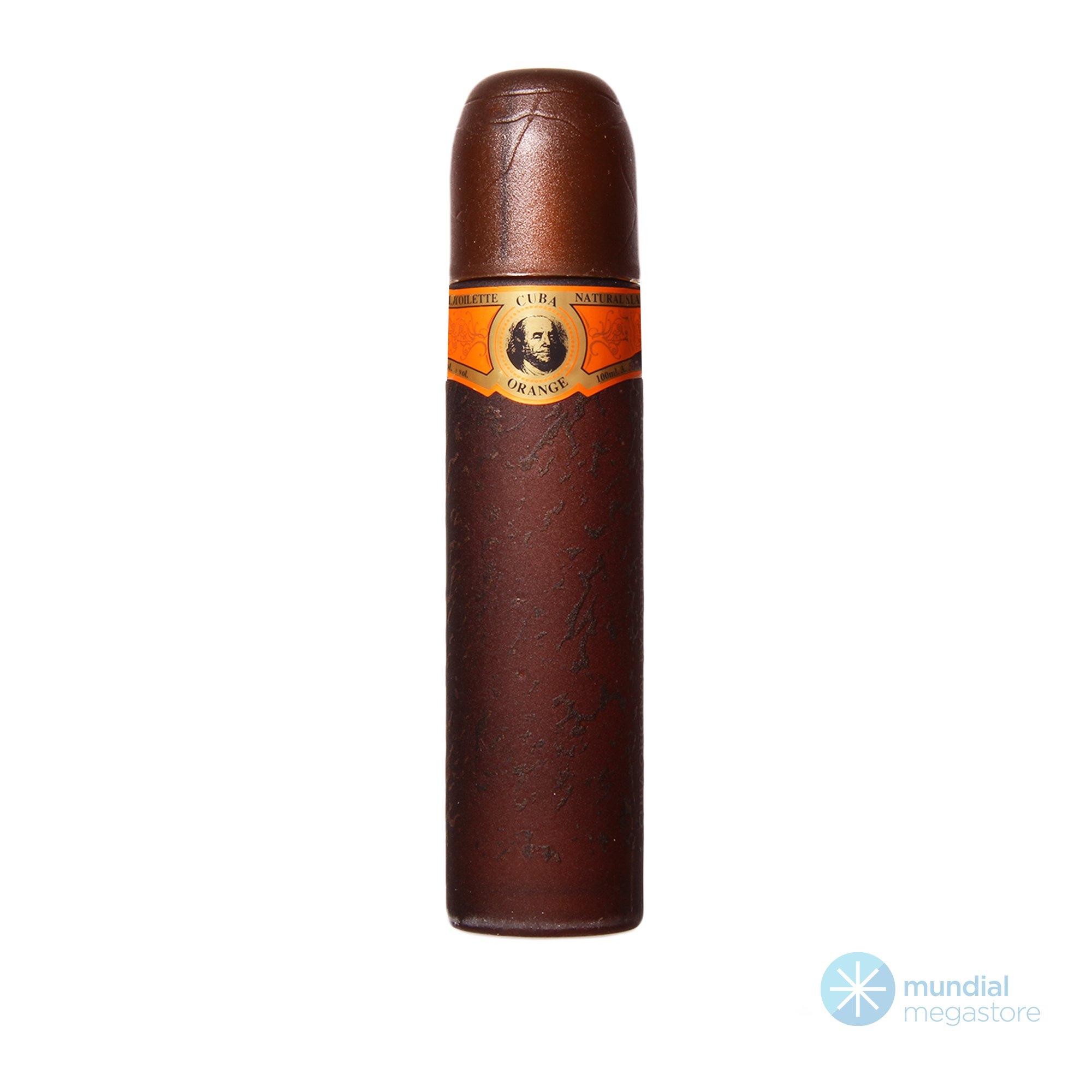 perfume cuba orange masculino 100 ml desire alfred dunhill 45357 2000 195904