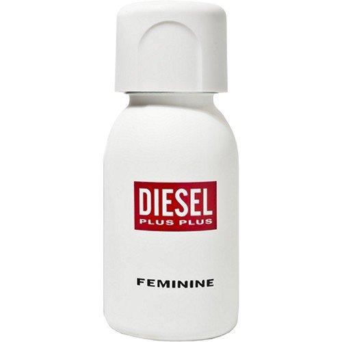 perfume diesel plus plus feminino edt 75 ml 33227 2000 172579