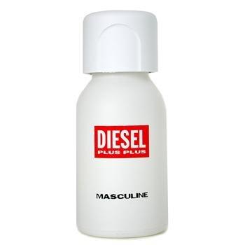 perfume diesel plus plus masculino edt 75ml 21333 2000 70500 3