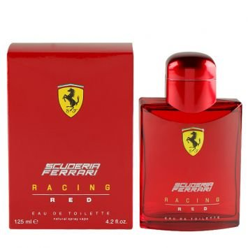 perfume ferrari scuderia racing red masculino edt 125 ml 24698 2000 92798