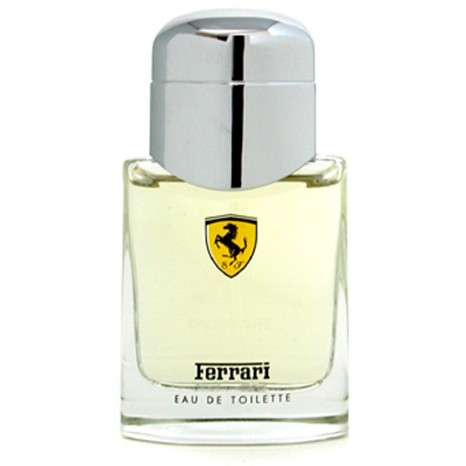 perfume ferrari scuderia red masculino edt 125 ml 5173 2000 62910