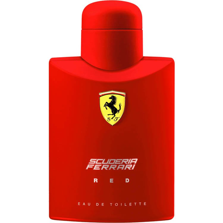 perfume ferrari scuderia red masculino edt 125ml 5173 2000 204337 1
