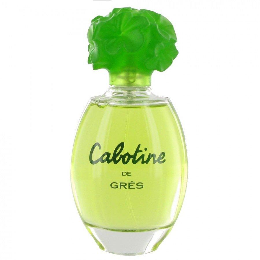 perfume gres cabotine de gres feminino edt 100 ml 32755 2000 169526