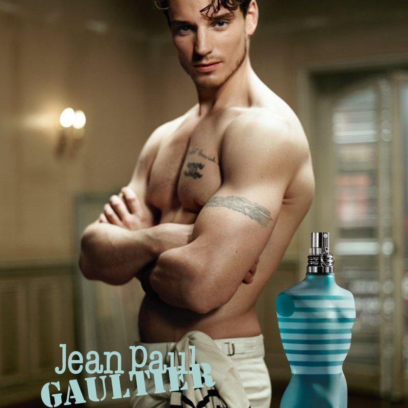 perfume jean paul gaultier le male masculino edt 125 ml 5174 2000 63253