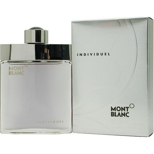 perfume mont blanc individuel masculino edt 75 ml 23799 2000 85244