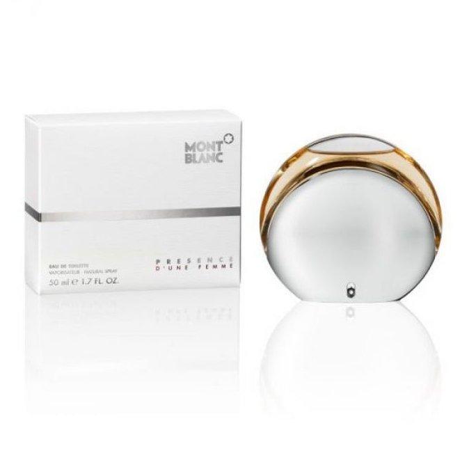 perfume mont blanc presence dune feminino edt 75 ml 20031 2000 42920
