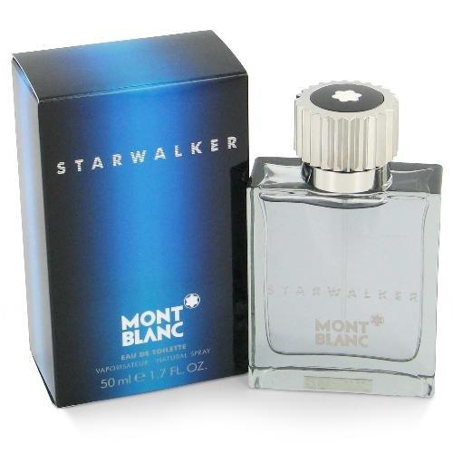 perfume mont blanc starwalker masculino edt 75 ml 24237 2000 87750