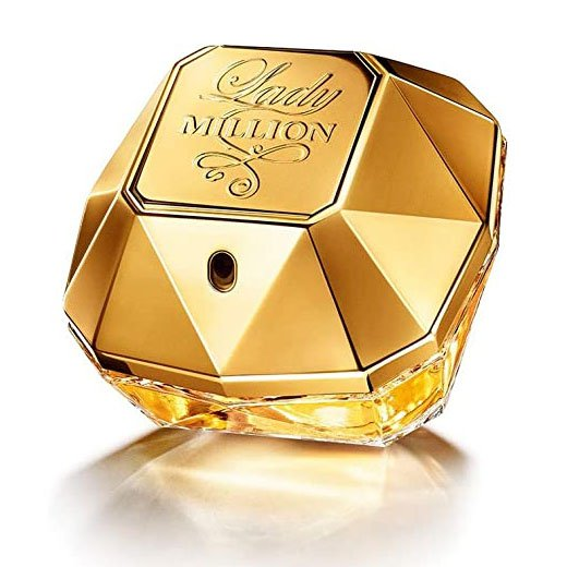 perfume paco rabanne lady million feminino edp 80ml 6149 2000 203723 1