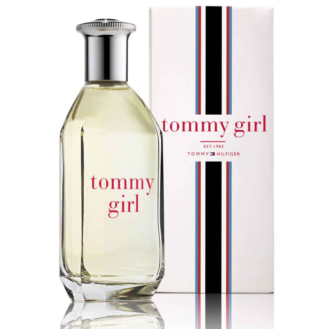 perfume tommy girl feminino edt 100 ml 6954 2000 174371