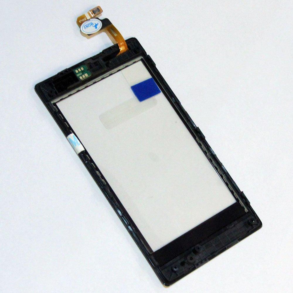 thouch celular completo nokia lumia 520 preto 36828 2000 200970