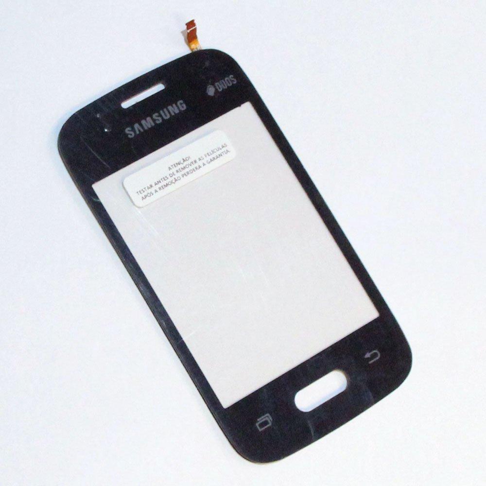 touch celular samsung galaxy pocket 2 g110 preto original 36854 2000 200979