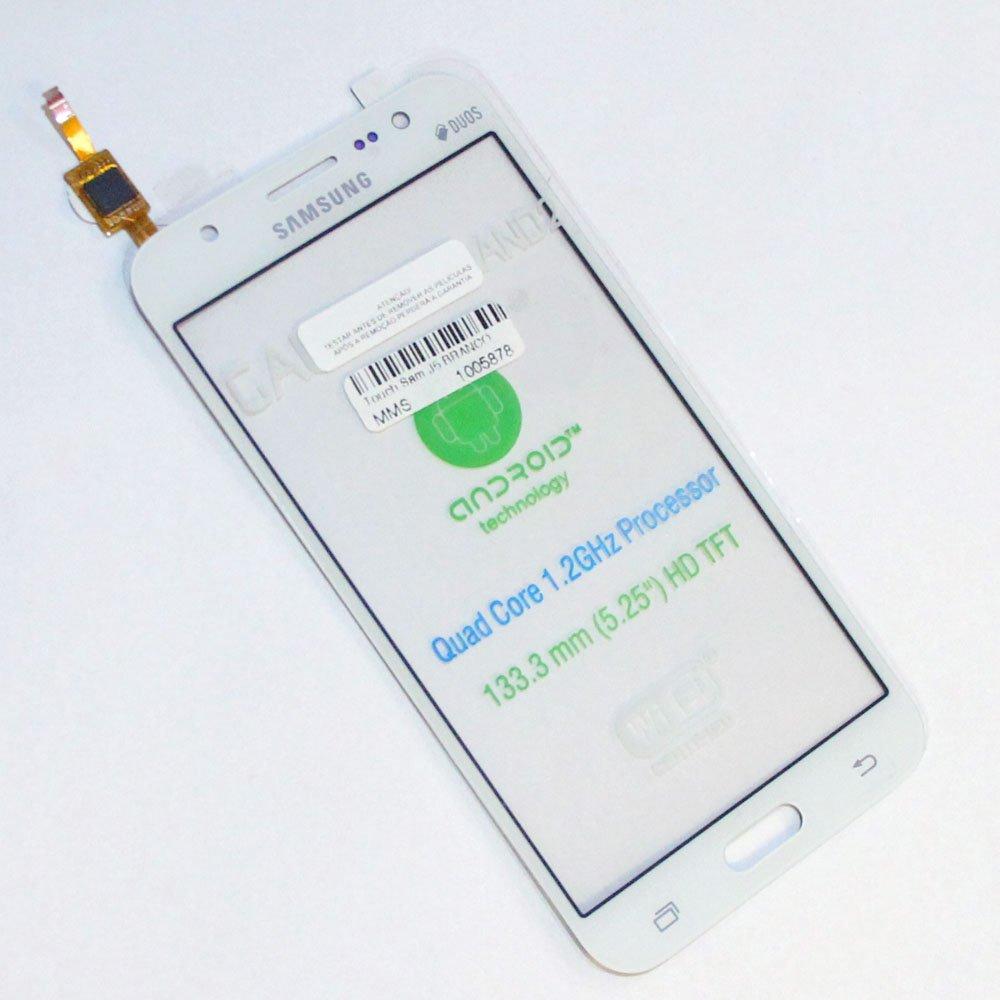 touch celular samsung j5 branco original 36817 2000 200949