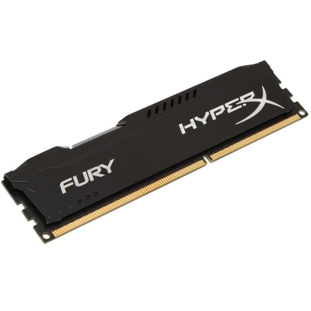 memoria ddr3 4gb pc1600 kingston hyperx fury black 49406 2000 201738