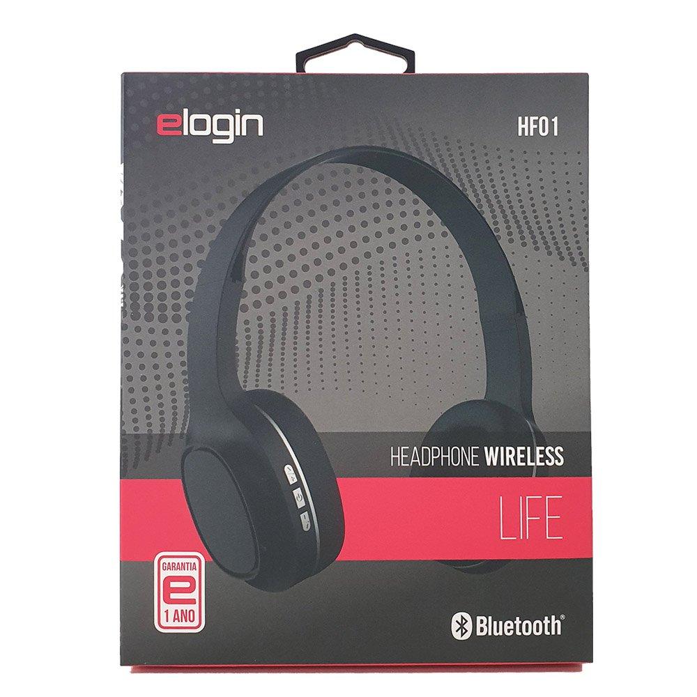 fone de ouvido bluetooth sem fio hf01 headphone elogin preto 49744 2000 200861