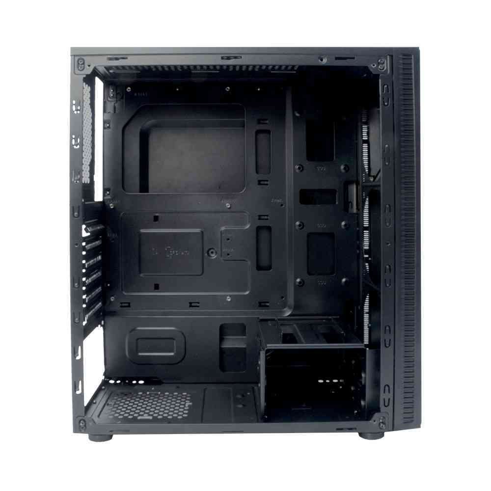 gabinete gamer c3t mt g400bk s fonte preto 49996 2000 201258