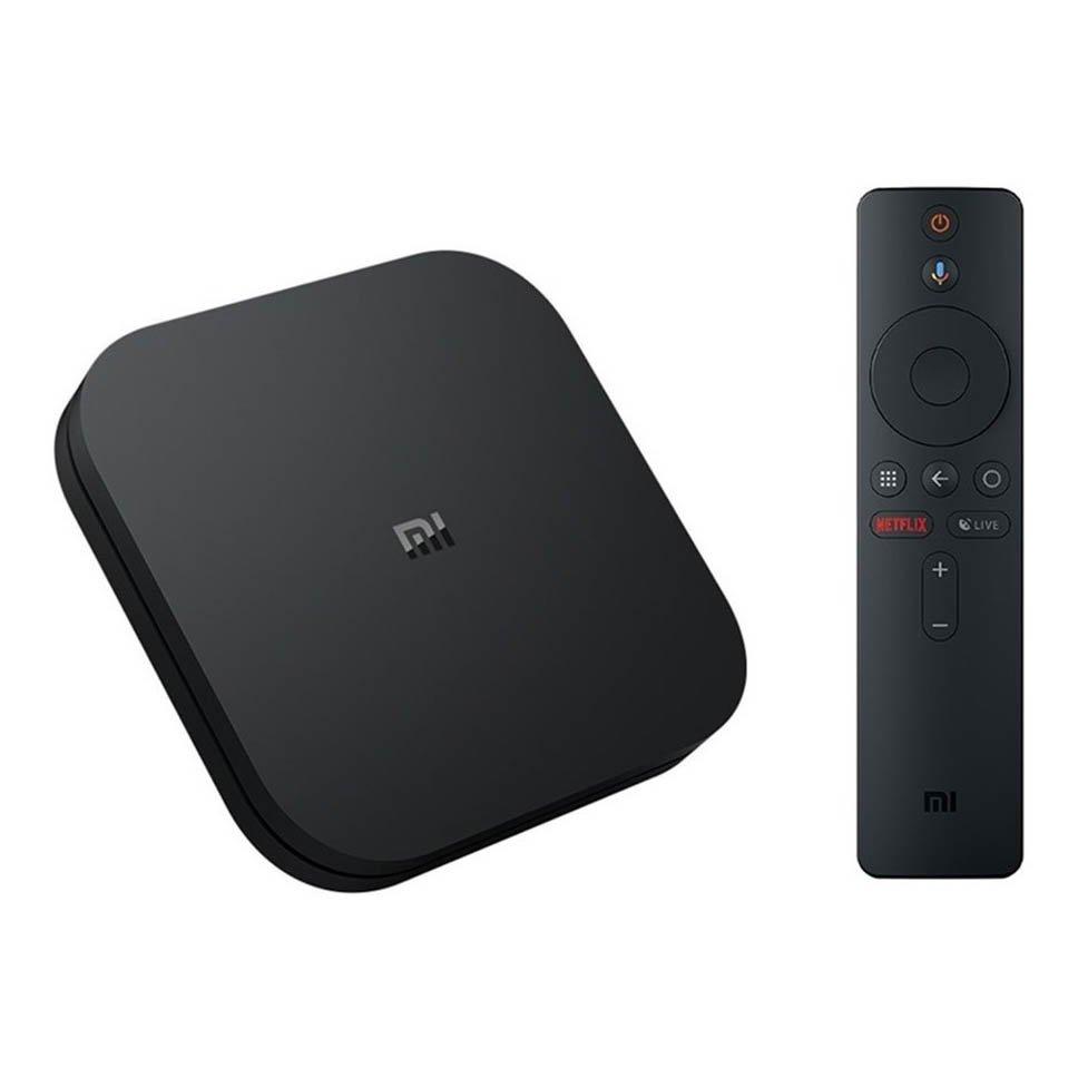 receptor conversor smart tv box s 4k ultra mi xiaomi mdz 22 ab 50045 2000 201324