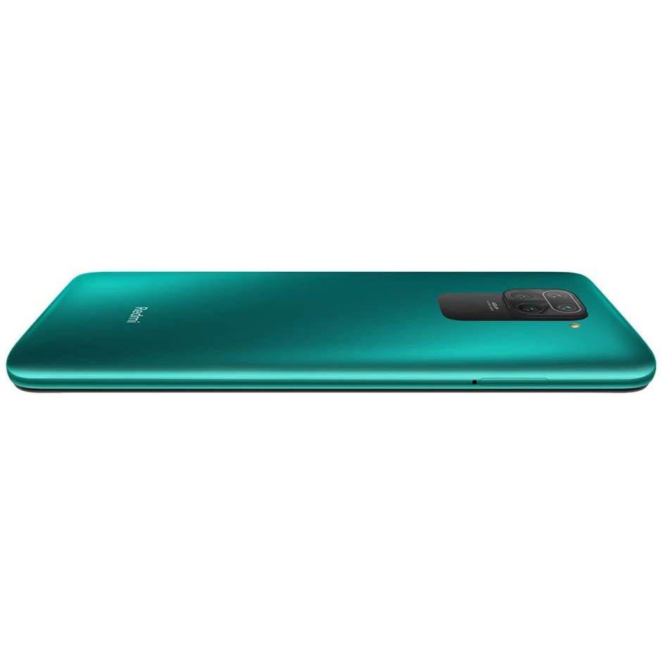 celular xiaomi redmi note 9 128gb 4gb 2 chip verde green 50072 2000 201425
