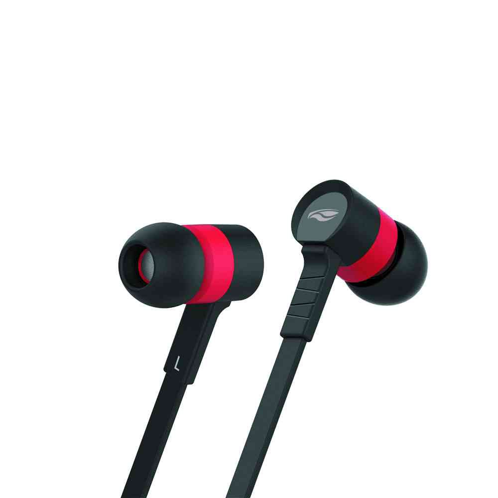 fone de ouvido auricular infra spirit ep 05brd c3 tech preto 50103 2000 201453