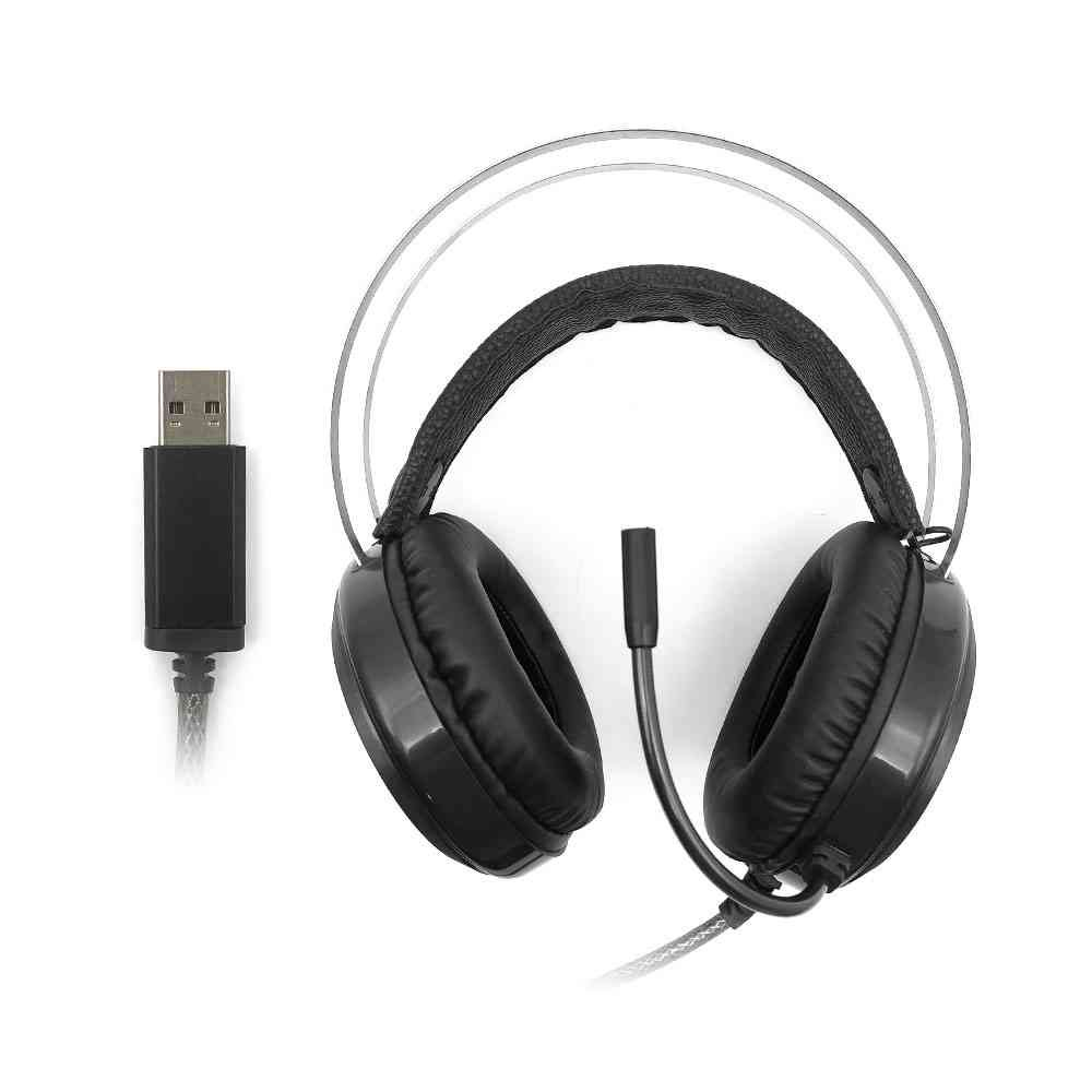 fone de ouvido com microfone gamer harrier ph g330bk c3 tech 50048 2000 201332