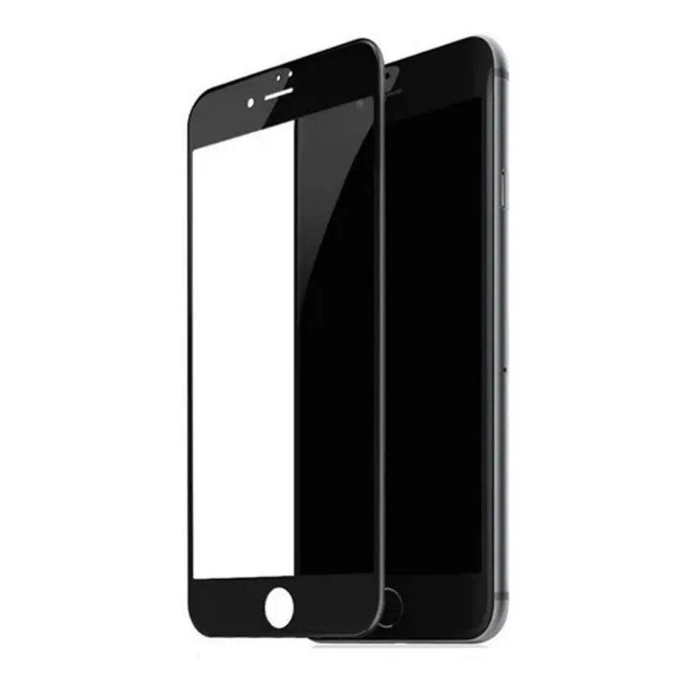 pelicula de vidro iphone 7 plus black glass 50170 2000 204241